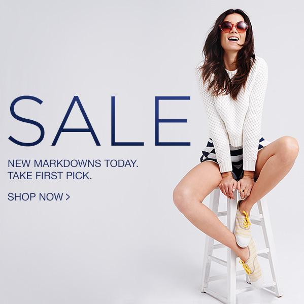 Shopbop New Markdowns