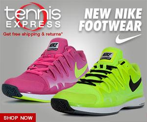 Tennus Express Nike Footwear