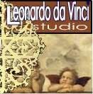 ...Leonardo da Vinci on Made in Firenze!