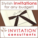 Get Your Wedding Invitations With Invitation Consultants Today!