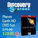 Planet Earth HD DVD Set $29.95 plus FREE shipping!
