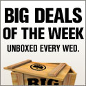 Big Deals Of The Week