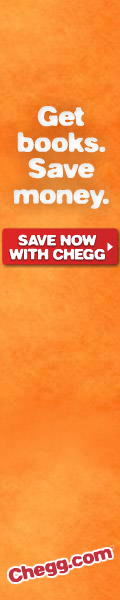 Choose From Millions of Textbooks at Chegg.com