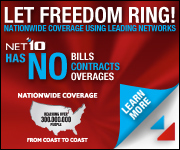 NET10 Nationwide Coverage