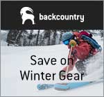 Black Diamond Sale at Backcountry