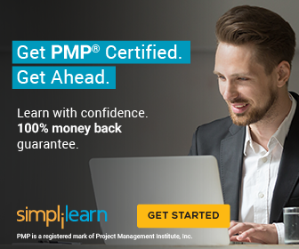 336x280 Get PMP Certified - Learn with Confidence