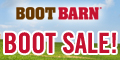 BootBarn.com - mens boots and country and western apparel