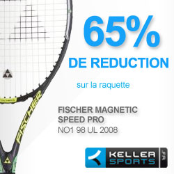 Fischer Magnetic Speed Pro -65 %