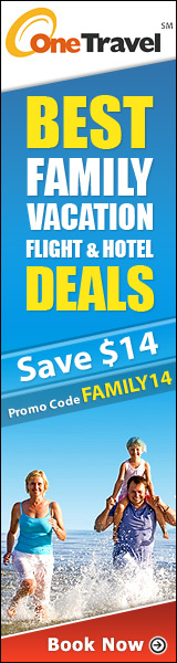Family Vaction Travel Deals