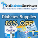 Discount Diabetes Supplies!