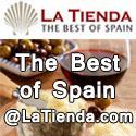 Lo mejor de Espana @ LaTienda.com