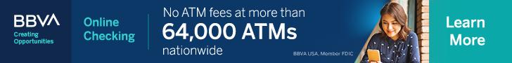 Bank Promo Code