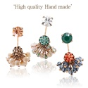 New Beauty Collection: Special Place Twoway Earring $16.29 + Free Shipping + Special Gift