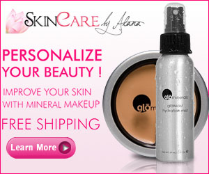 Glo Minerals 20% Off Use Code:mineral20
