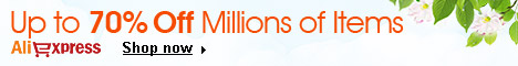 AliExpress by Alibaba wholesale