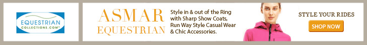 Equestrian Collections - Ride in Style!
