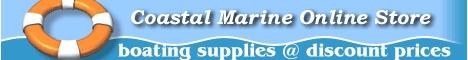 Coastal Marine Online, America's #1 marine store