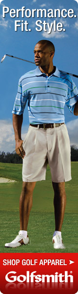 Shop Golf Apparel at Golfsmith