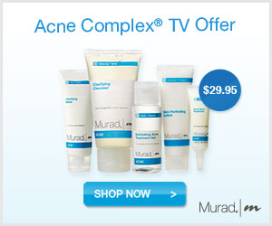 Get 3 Bonus Gifts with your AcneComplexCanada.com