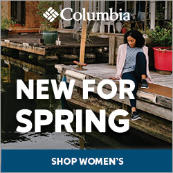 Shop now at Columbia.com!