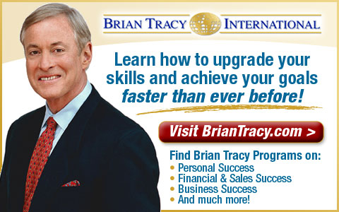Brian Tracy Live Teleseminar
