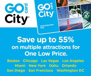 GoCard Smart Destinations