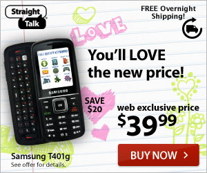 LG220C - All You Need - Free Phone