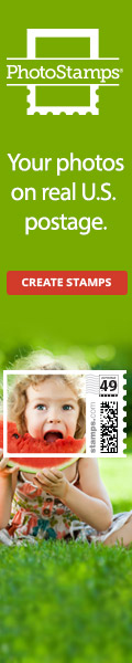 PhotoStamps Summer 2015