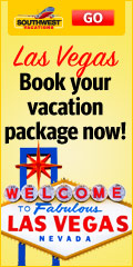 Southwest Airline Vacations