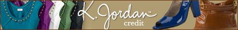 Shop KJordan.com and save $15 on a $150 order!
