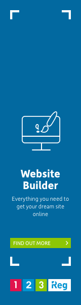 Website Builder 160x600