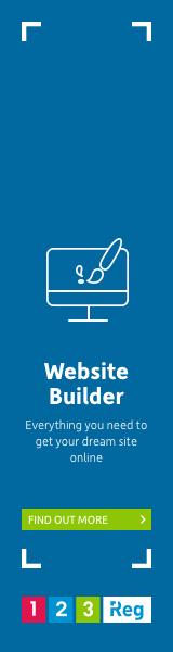 Website Builder 160x600