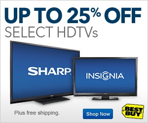 Extreme Discount Big Screen TVs