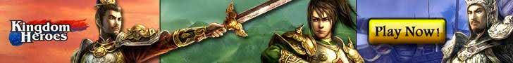 Free MMORPG - Kingdom Heroes
