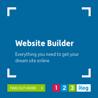 Website Builder 200x200