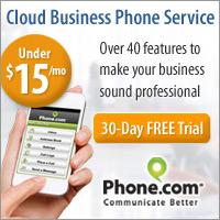 200x200 Cloud Business Phone Service
