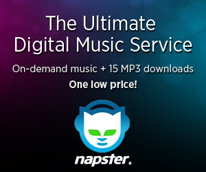 Unlimited Access to Millions of Songs.