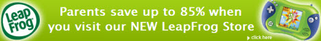 Save up to 85% on LeapFrog at Academic Superstore