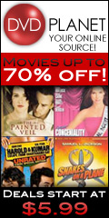 35% Off Columbia's Movies!