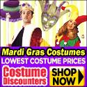 Mardi Gras 125x125