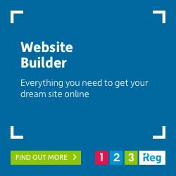 Website Builder 250x250