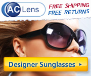 AC Lens - Free Shipping on Sun Glasses