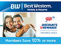 Best Western AAA Discounts