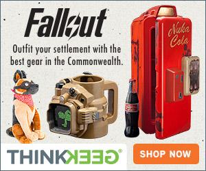 Fallout 4 Gear