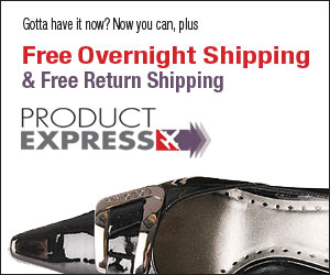 ProductExpress Free Shipping Banner