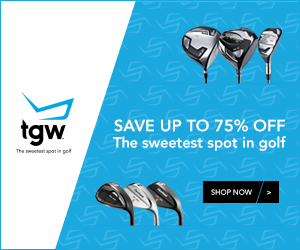 Save up to 75% on golf apparel and equipment at TGW.com - The sweetest spot in golf. Shop now!
