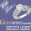 Save up to 75% on Fine Jewelry & Watches