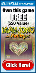 Get Mahjong Medley Free with GamePass