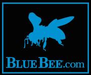 BlueBee.com Logo