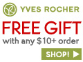 Get A Free Gift With Any Order Of $10 Or More!